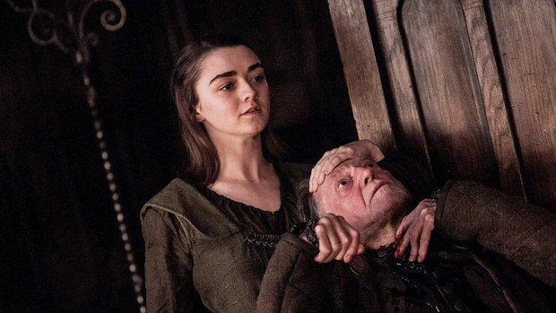 Game of Thrones: Trổ tài đoán thử trong 4 anh em nhà Stark, ai sẽ nhận cát-xê và ra về? - Ảnh 3.