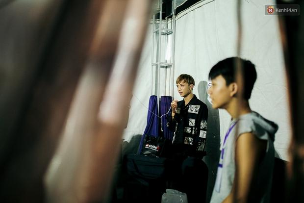 Soobin Hoàng Sơn lần đầu xuất hiện sau đoạn clip thân mật với Hiền Hồ (The Voice) bị rò rỉ - Ảnh 2.