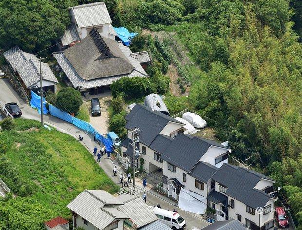 Nhật Bản: Nghịch tử giết chết ông bà và hàng xóm, đâm mẹ cùng 1 người khác trọng thương - Ảnh 4.