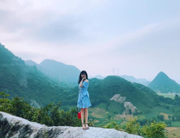 Gần ngay Hà Nội có ngọn đồi Bắc Âu, nơi mà giấc mơ tuyết trắng là có thật! - Ảnh 7.