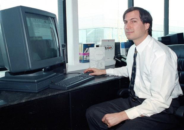 Vì sao Steve Jobs giỏi như thế mà ông vẫn bị đuổi khỏi công ty do chính mình tạo ra? - Ảnh 4.