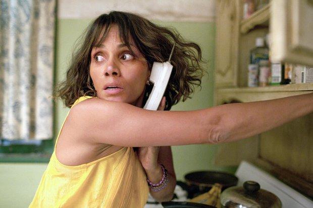 Hoa hồng đen Halle Berry liều lĩnh giải cứu con trai trong Kidnap - Ảnh 3.