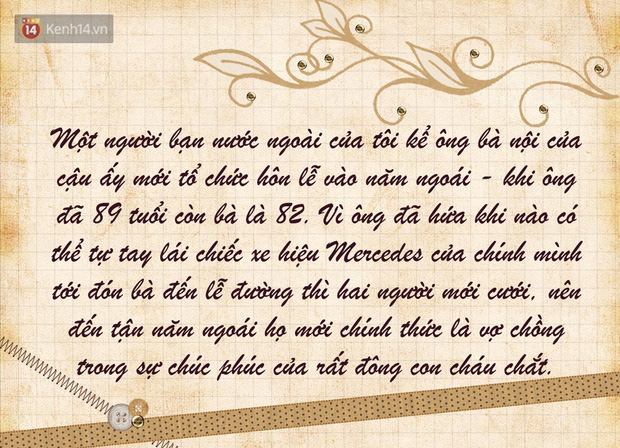 Có thể tình yêu không vĩnh cửu, nhưng khoảnh khắc hạnh phúc sẽ mãi vĩnh cửu trong tình yêu - Ảnh 13.