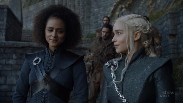 Những chi tiết ấn tượng trong tập 4 Game of Thrones mùa 7 - Ảnh 3.