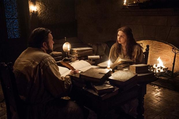 Tập 5 Game of Thrones Mùa 7 - Đêm Trường đã gần kề - Ảnh 3.