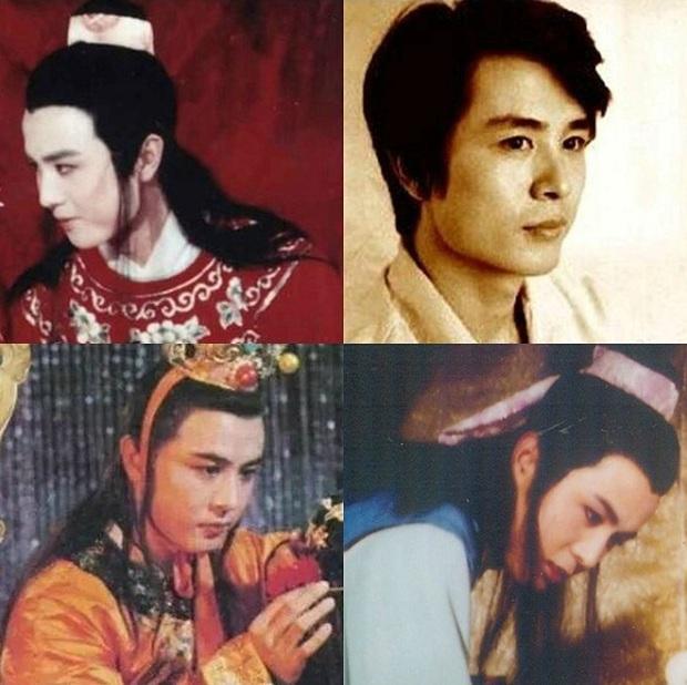 30 nam thần Hoa Ngữ là tượng đài nhan sắc khiến khán giả thầm thương trộm nhớ (P.1) - Ảnh 3.