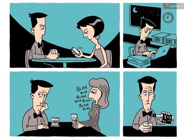 Khi bạn yêu ai đó, hãy để họ tự do! - Ảnh 5.