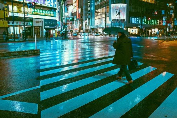 Có một Tokyo lung linh và huyền diệu khi đêm về - Ảnh 15.
