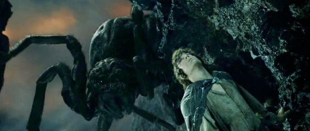 Truy tìm tông tích những quái nhện khổng lồ ăn thịt người thời cổ đại - Ảnh 1.