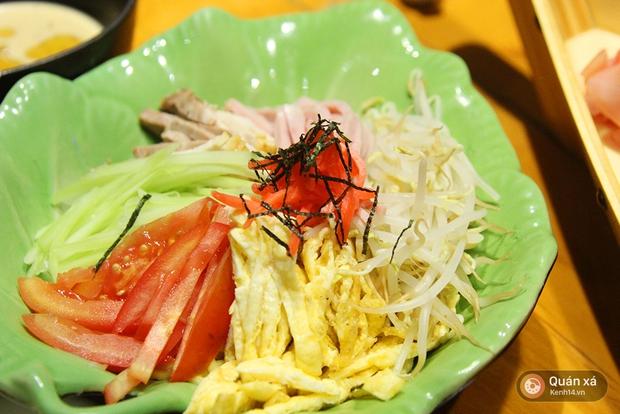 Rủ nhau thử ngay bát mì Nhật khổng lồ giá bình dân - Ảnh 5.