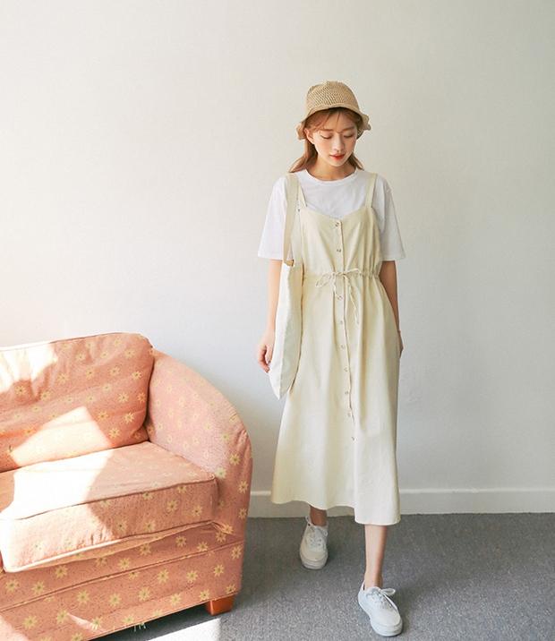 5 kiểu váy - Ảnh 13.
