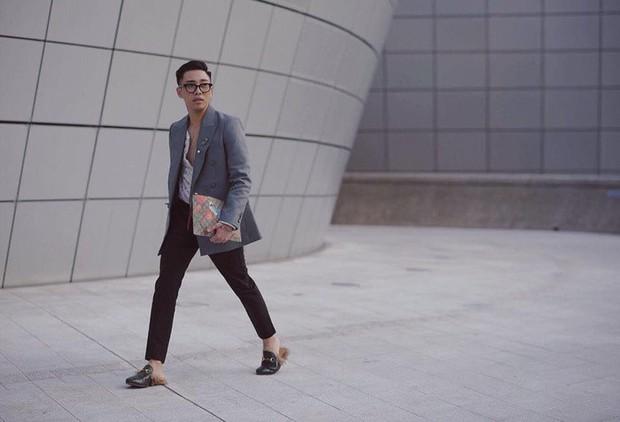 Gucci và 3 đôi giày khiến cả Hạ Vi lẫn Hà Hồ đều mê mệt không dứt! - Ảnh 22.