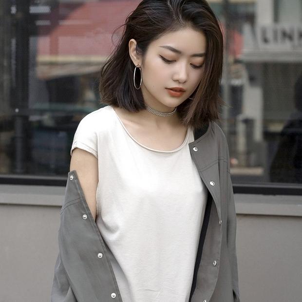 5 món phụ kiện thời thượng được các hot girl châu Á yêu thích cuồng nhiệt thời gian này - Ảnh 15.