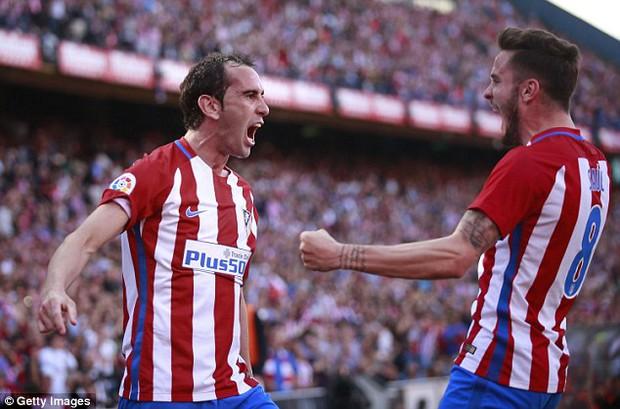 Torres lần đầu tiên trở lại thi đấu sau giây phút sinh tử - Ảnh 4.