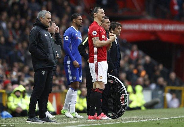 Ông quá đặc biệt, Jose Mourinho! - Ảnh 1.