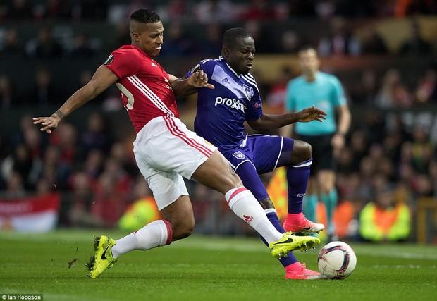 Rashford hóa người hùng ở hiệp phụ, Man Utd vào bán kết Europa League - Ảnh 8.