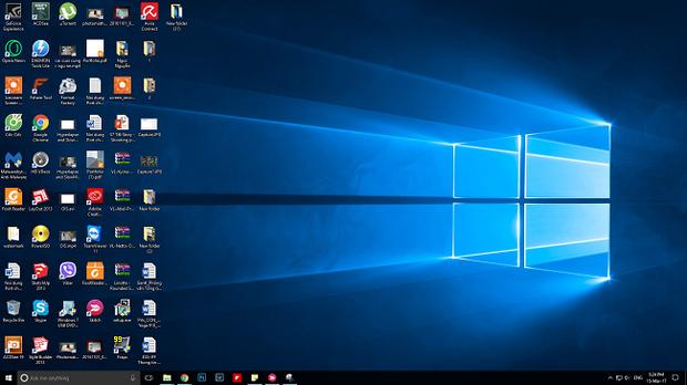 Ai cũng dùng máy tính từ bé, nhưng chắc gì đã biết công dụng của phím Windows này - Ảnh 4.