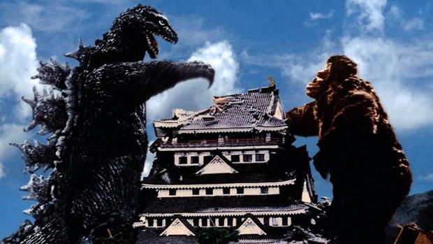 Kong - Vị vua quyền lực của nền điện ảnh Hoa Kỳ - Ảnh 4.