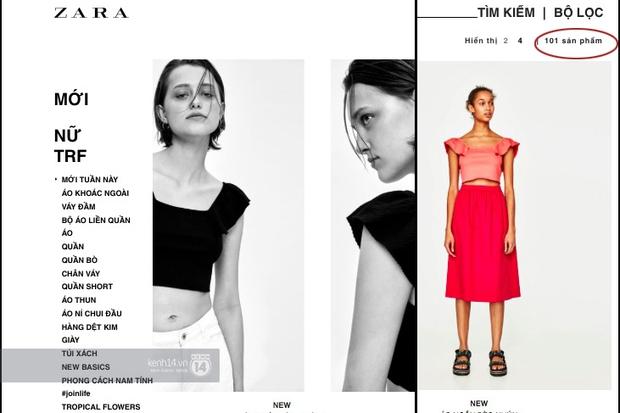Clip trải nghiệm: Mua đồ online tại Zara Việt Nam, ship hàng từ 3 - 7 ngày với phí ship 99.000 đồng - Ảnh 9.