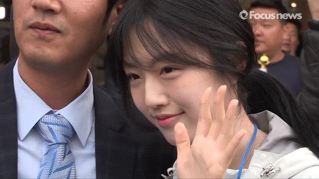 Bố tham gia tranh cử Tổng thống Hàn Quốc, nhưng dư luận lại chỉ tập trung vào cô con gái xinh đẹp - Ảnh 6.