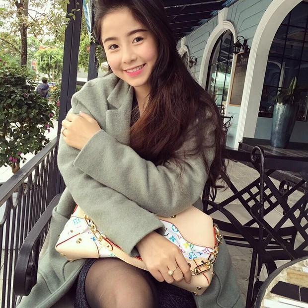 Đây là cô gái Việt có khuôn mặt tròn được khen là xinh nhất! - Ảnh 21.
