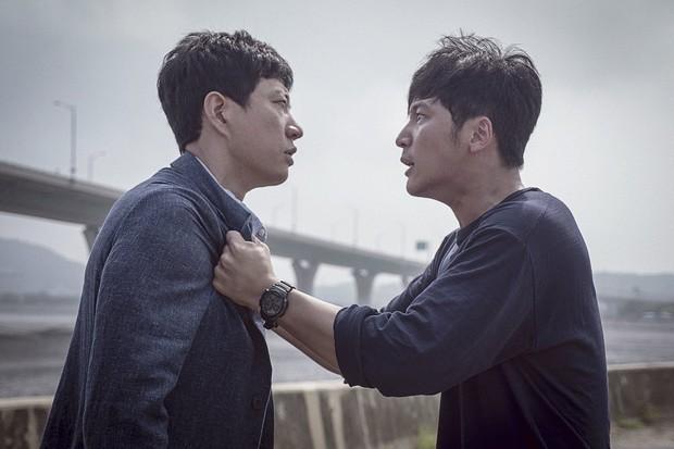 Sao nhí The Handmaiden gặp tai nạn thương tâm trong phim điện ảnh A Day - Ảnh 4.