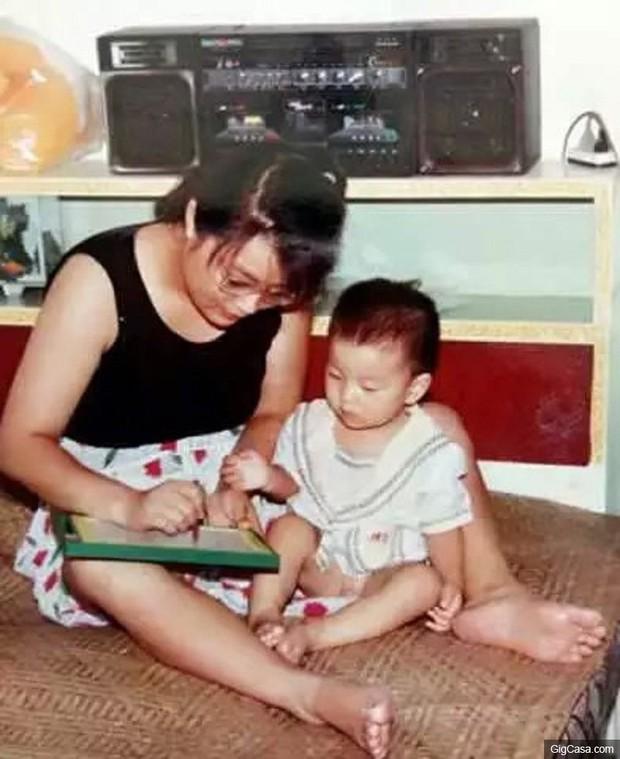 Quyết bỏ chồng để giữ con, bà mẹ vĩ đại kiên trì suốt 29 năm nuôi con trai bại não vào Đại học Harvard - Ảnh 2.