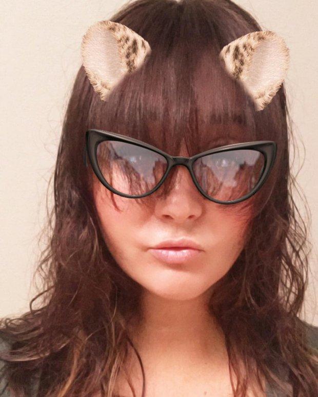 13 sự thật hết hồn chỉ những cô gái để tóc mái mới hiểu nổi - Ảnh 7.