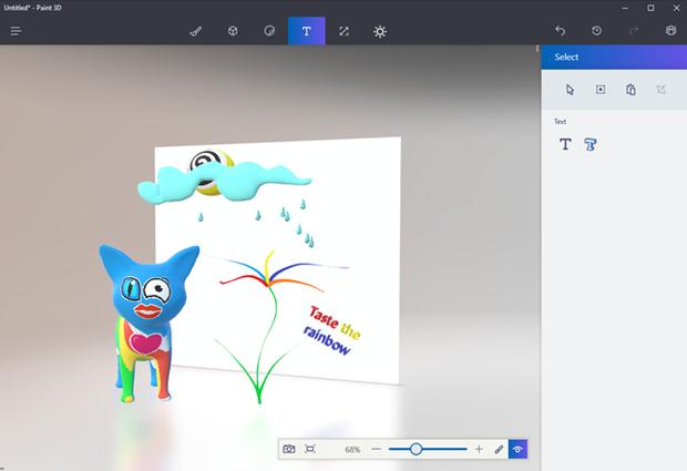 Paint sắp bị khai tử, thế chỗ nó là một ứng dụng cực kì thú vị mà bạn sẽ chết mê chết mệt - Ảnh 4.