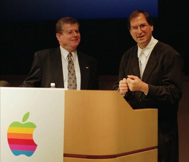 Vì sao Steve Jobs giỏi như thế mà ông vẫn bị đuổi khỏi công ty do chính mình tạo ra? - Ảnh 5.