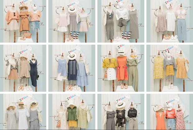 Đồ đẹp, trendy mà giá lại mềm, đây là 15 shop thời trang được giới trẻ Hà Nội kết nhất hiện nay - Ảnh 10.