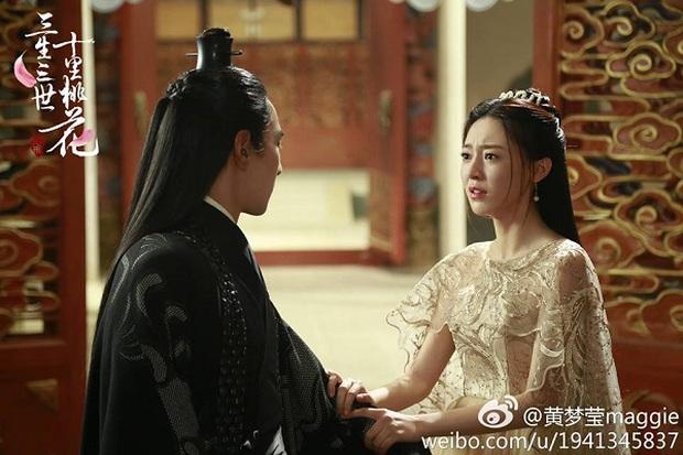 Không phải Dương Mịch - Triệu Lệ Dĩnh, đây mới là những diễn viên Hoa Ngữ nhẵn mặt với khán giả - Ảnh 4.