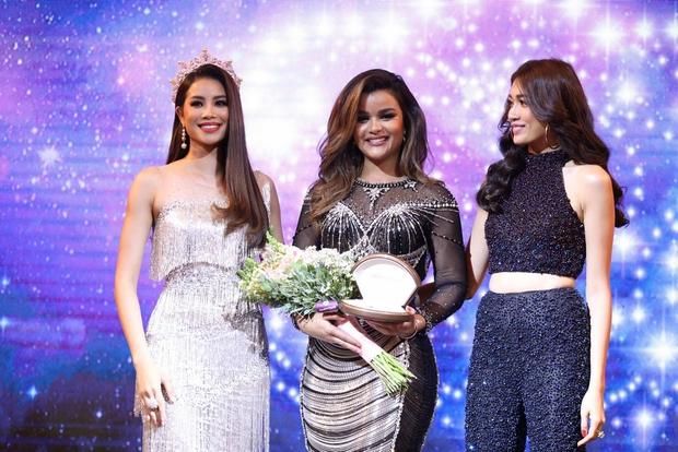 Hoa hậu Hoàn vũ Việt Nam 2017 hé lộ vương miện khủng trị giá 2,7 tỷ đồng đắt nhất từ trước tới nay - Ảnh 3.