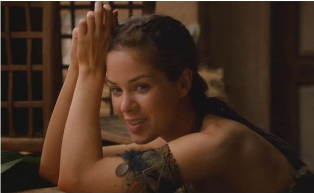 10 mỹ nhân đẹp nghiêng nước nghiêng thành của Game of Thrones - phim truyền hình hot nhất hành tinh! - Ảnh 4.