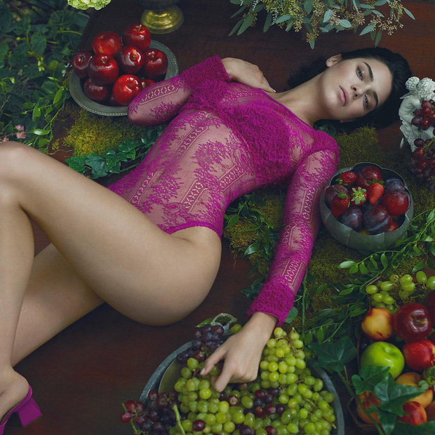 Fan Victorias Secret mở tiệc ăn mừng vì Kendall Jenner không tham gia show năm nay - Ảnh 1.
