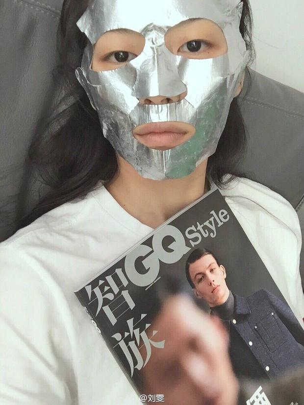 Điểm mặt chỉ tên các loại mặt nạ giấy yêu thích của Phạm Băng Băng, Dương Mịch, Triệu Vy cùng loạt sao Hoa Ngữ đình - Ảnh 4.