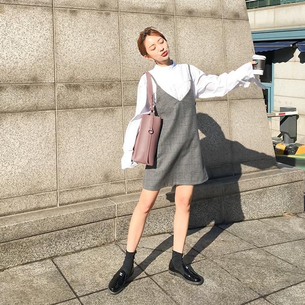 Ai bảo túi đi học không thể trendy? Đây là 5 kiểu túi cực xinh và chất mà các nàng có thể diện đến trường - Ảnh 14.