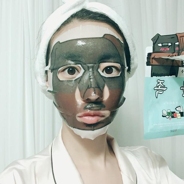 Các fan của mặt nạ cần đọc ngay: Muốn đắp mặt nạ giấy hiệu quả cũng cần kỹ nghệ cả đấy! - Ảnh 4.