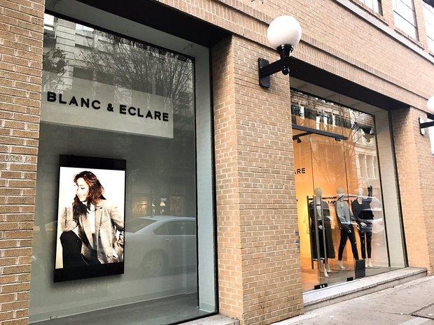 Xôn xao với số tiền khủng Jessica Jung chi để thuê cửa hàng sang chảnh cho thương hiệu riêng tại New York - Ảnh 4.