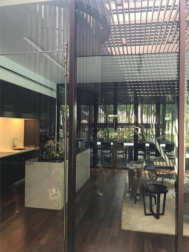 Sau biệt thự dát vàng ở TP HCM, Lý Nhã Kỳ tiếp tục tậu penthouse siêu sang hơn 100 tỷ đồng tại Singapore - Ảnh 4.