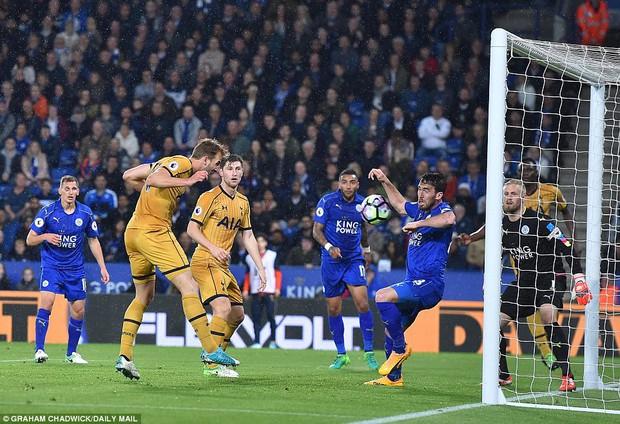 Harry Kane ghi 4 bàn vào lưới nhà cựu vô địch Ngoại hạng Anh - Ảnh 5.