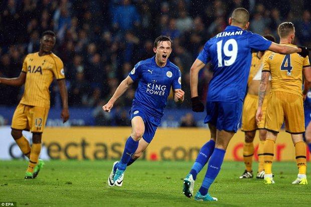 Harry Kane ghi 4 bàn vào lưới nhà cựu vô địch Ngoại hạng Anh - Ảnh 9.