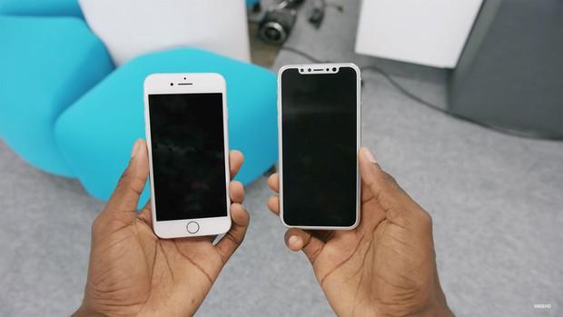 iPhone 8 tiếp tục lộ diện với thiết kế đẹp đến mê mẩn, iFan đã có thể mỉm cười - Ảnh 10.