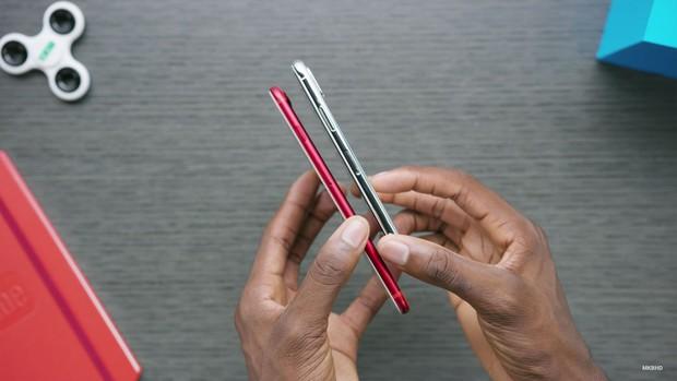 iPhone 8 tiếp tục lộ diện với thiết kế đẹp đến mê mẩn, iFan đã có thể mỉm cười - Ảnh 6.