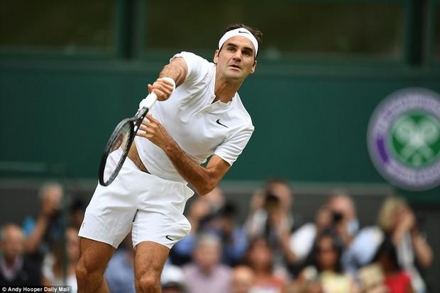 Federer bật khóc giây phút nhìn thấy bốn nhóc tì đáng yêu - Ảnh 7.