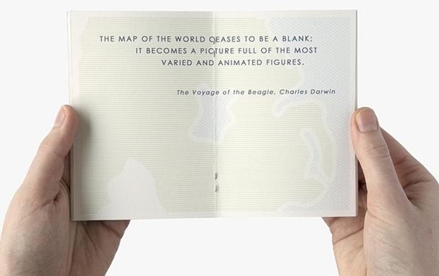 Chiêm ngưỡng những mẫu hộ chiếu mới cực chất của Anh sau khi rời EU - Ảnh 8.