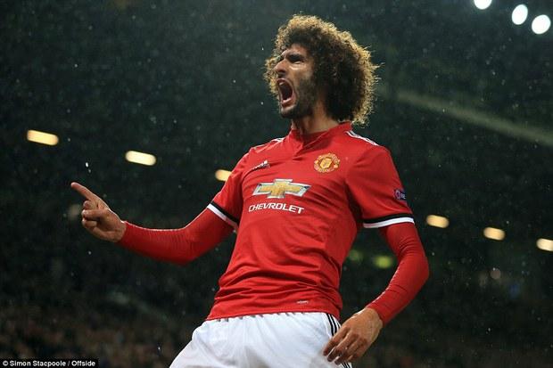 Lukaku lại nổ súng, Man Utd thắng lớn ngày ra quân Champions League - Ảnh 4.