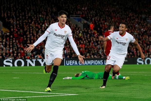 Sút hỏng phạt đền, Liverpool bị chia điểm ngày trở lại Champions League - Ảnh 6.