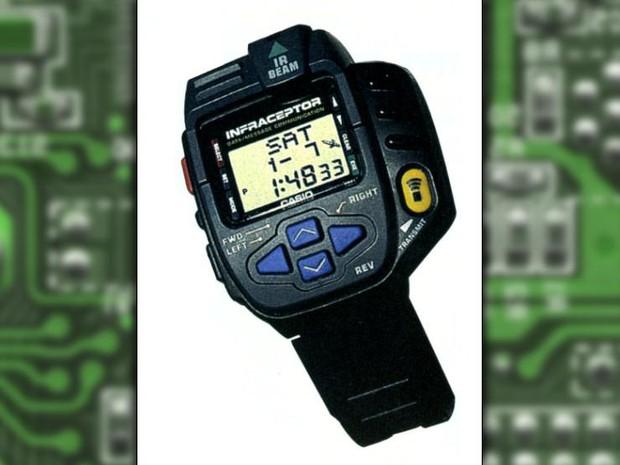Trong quá khứ đã từng có 8 chiếc đồng hồ cực dị thế này, giờ xem lại bạn sẽ phì cười - Ảnh 3.