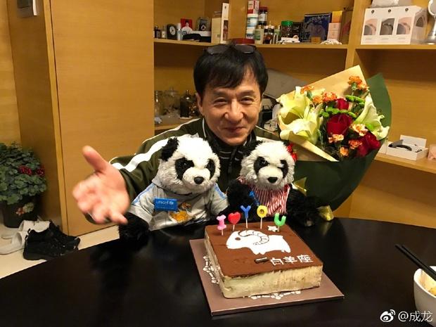 Đẳng cấp quyền lực của Phạm Băng Băng: 5 năm liên tiếp đứng đầu danh sách người nổi tiếng Trung Quốc do Forbes bầu chọn - Ảnh 7.